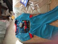 Size 4T Thomas the Train fleece pajamas
