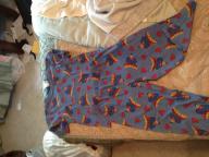 Size 3T short sleeve Superman pajama set