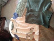 Size 2T pajama set