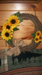 wreaths made to order