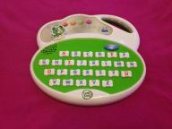 Leap Frog Alphabet Learning Letters, Phonics, Music Ages 2+