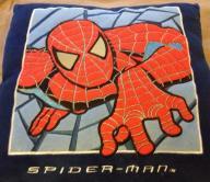 Spiderman Plush Decorative Throw Pillow 15