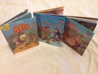3 Hardcover Disney Books - Like New