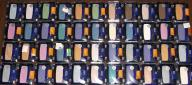 Lot of 44 COVERGIRL EYESHADOWS Many Different Colors NEW & SEALED