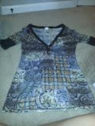 Daytrip Shirt (Medium)