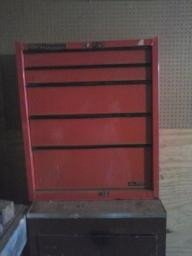 toolbox good condition asking $50 or best offer