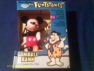 Mickey Mouse Gum Ball bank
