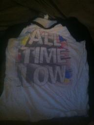 Long Sleeve All Time Low T-Shirt