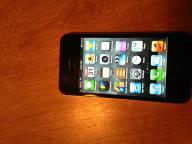 iPhone 4S black sprint unlocked