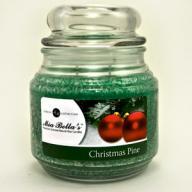 Christmas Pine  16 OZ. JAR CANDLES