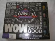 Cranium - Wow You're Good