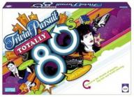 Trivia Pursuit Totally 80s Edition