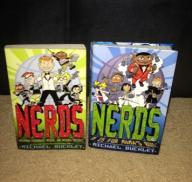 NERDS Volume 1 and 2