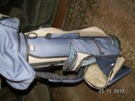 Bennington Golf Bag