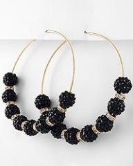 Hoop Earrings, Fashion Jewelry