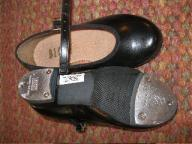 Girl's Tap Shoes by Bloch