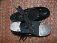 Girl's Tap Shoes Danschuz