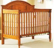4 in 1 Bassett Baby Bed