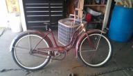 1949 Girls Schwin Bike