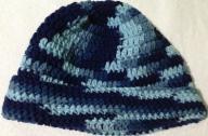 Winter hat for boys