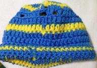 Winter hat for girls