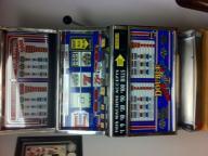 slot machine works