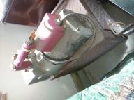 A/C vacuum pump