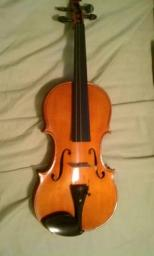 1974 Roth Violin
