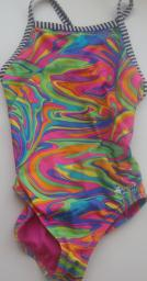 Girls Dolphin Uglies Swimsuit