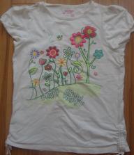 OshKosh B'gosh Girls Shirt
