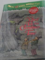 Magic Tree House #44 A Ghost Tale for Christimas Time