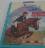 Adventrues at Shelby Stables