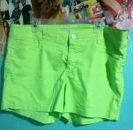 veruage ongogle shorts VERY HARD TO FIND!