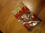 Brand New 49ers Scarf