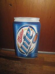 Miller Lite Beer Sign for Sale