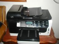 HP Office Jet 8500 All in One Printer