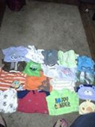 newborn baby boys clothes