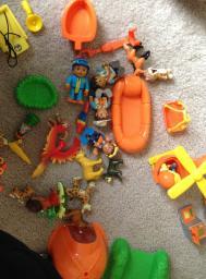 Diego Toys