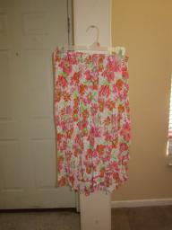 Coldwater Creek Skirt - Small