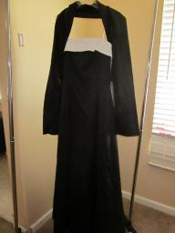 Formal Dress - Size 7/8