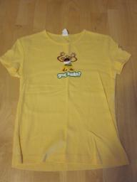 Got Hula Monkey T-Shirt - Large