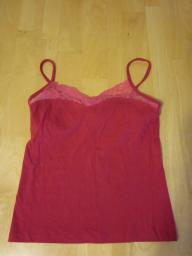 Old Navy Dark Pink Cami - Medium