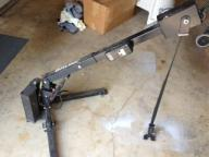 Brunc Wheelchair Hoist