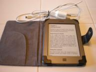 Kindle Touch with wifi