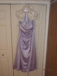 Brides maid gown / Prom