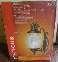 Portfolio Exterier Wall Lantern