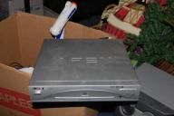 Apex DVD Player