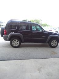 2004' Jeep Liberty