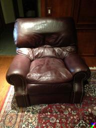 Tarezzo Chair-Recliner