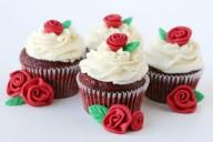 Cup Cakes Images